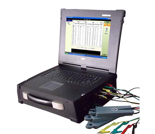 KN-512便携式电能质量分析仪