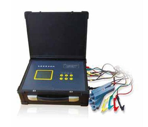 KN-511便携式电能质量分析仪
