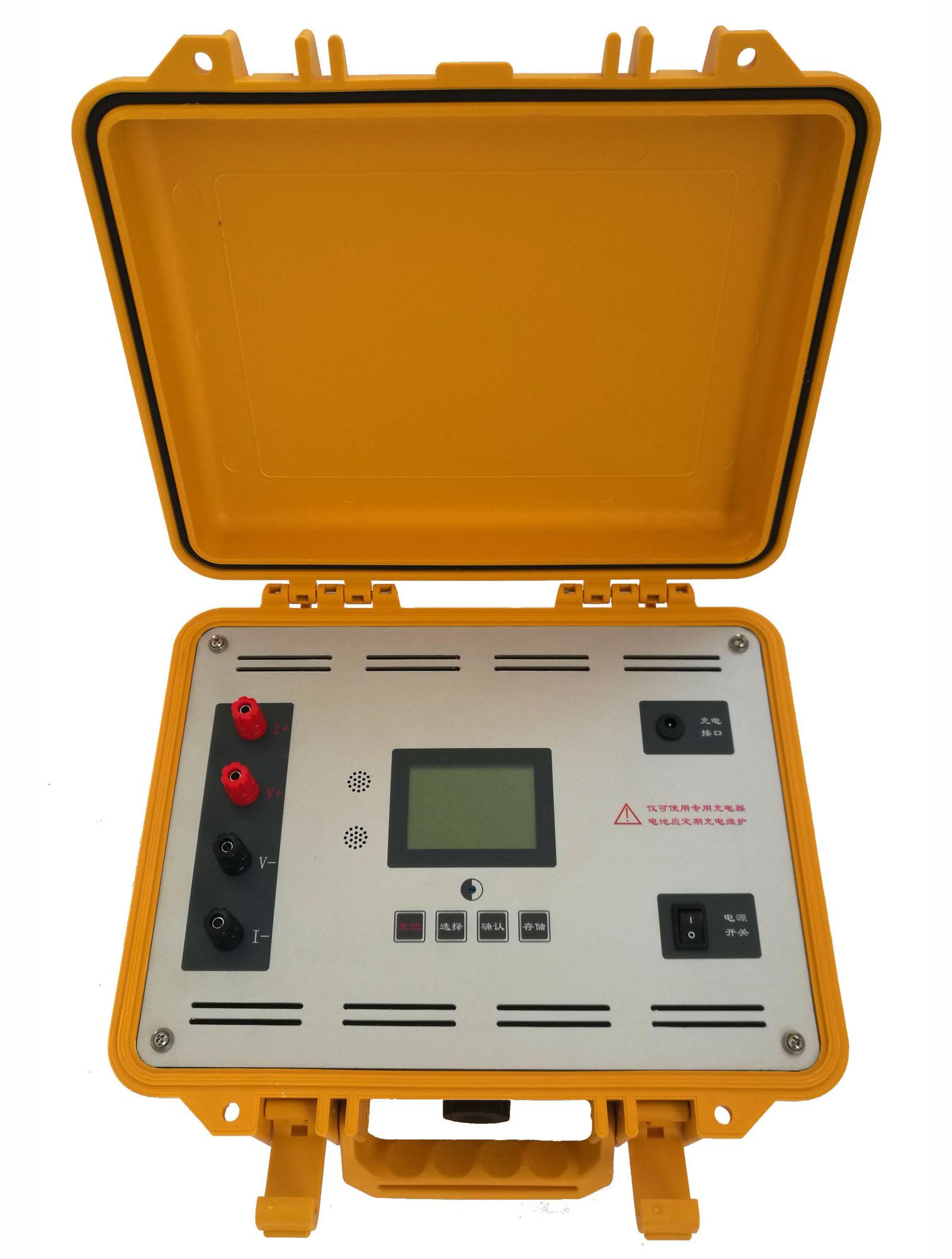 KNR-T2A 直流电阻测试仪