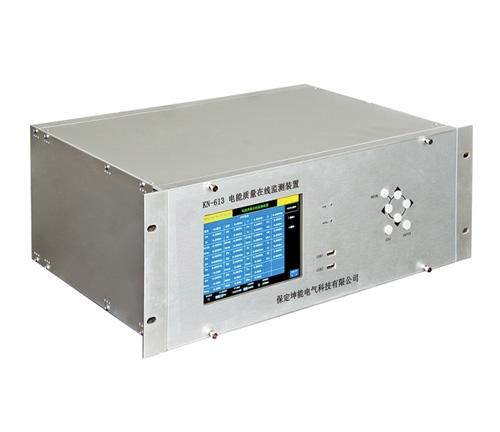 湖北电能质量在线监测装置功能