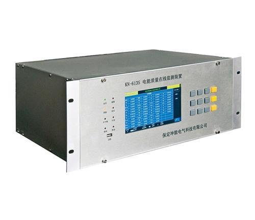 湖北电能质量在线监测装置
