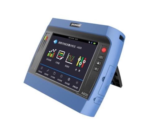 江苏便携式电能质量分析仪