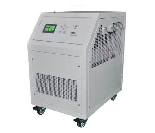 KN-3580蓄电池组充放电一体机