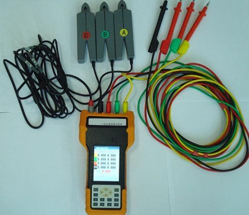 KN-6531电能质量分析仪