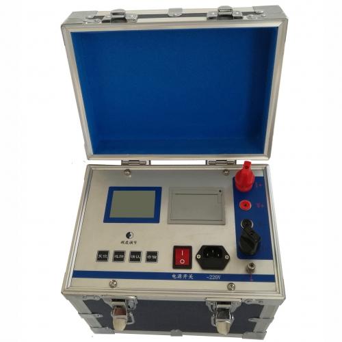 KNL-T200 回路电阻测试仪