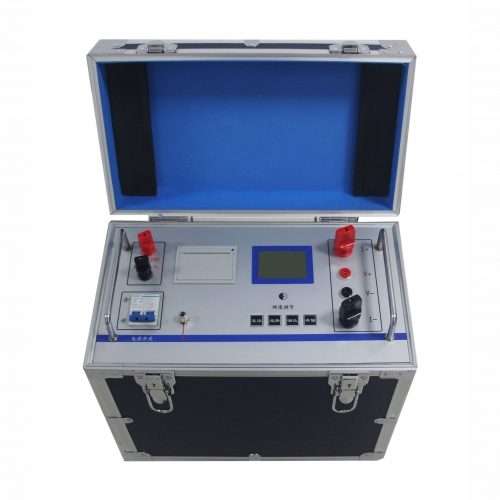 KNL-T300 回路电阻测试仪