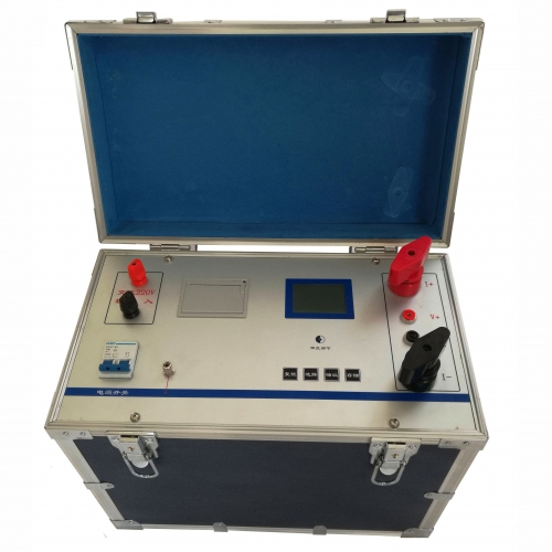 KNL-T600 回路电阻测试仪