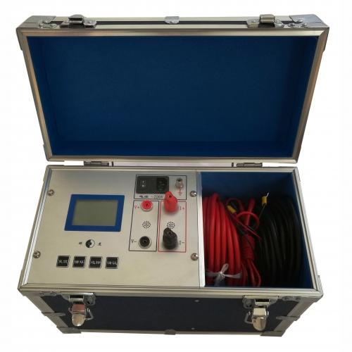 KNR-T5A  直流电阻测试仪