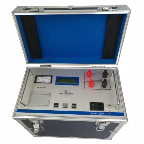 KNR-T20A  直流电阻测试仪