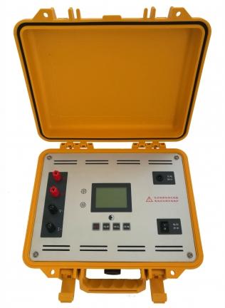 KNR-T1A  直流电阻测试仪