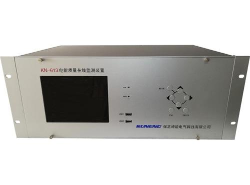 电能质量在线监测装置功能