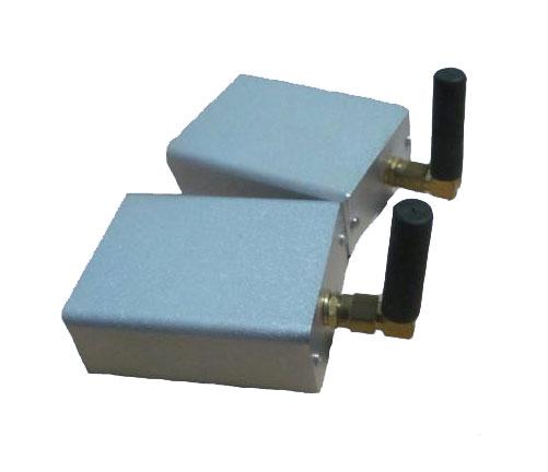 无线测温装置系统