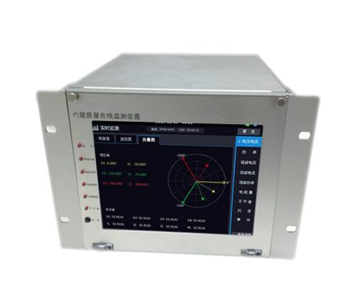 电能质量监测