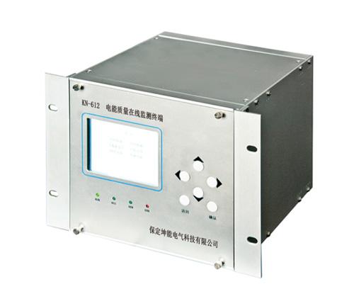 电能质量在线监测装置